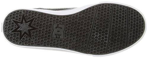 DC Frauen Trase SE Skate-Schuhe, EUR: 39, Black/Black
