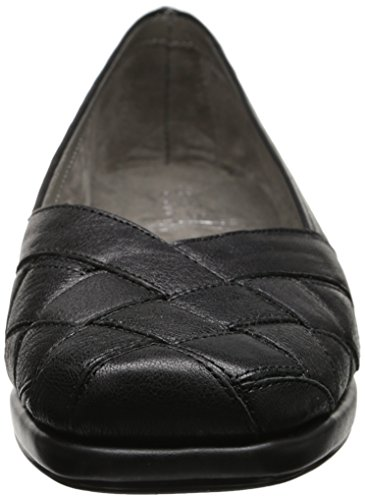 Aerosoles Stunning de la mujer Mocasines. Black