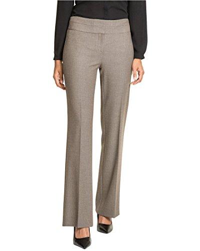 Flare Dress Pants - 5