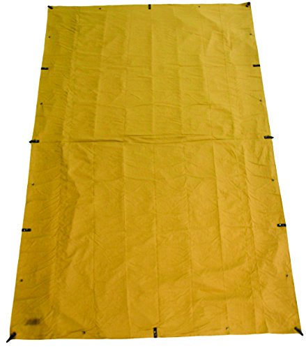 FORCEPROTECTOR GEAR Thermashield (GP) General Purpose Blanket, Coyote (Light Coyote Body Tan Tactical)