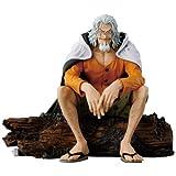 One Piece Banpresto CREATEUR × CREATEUR SILVERS RAYLEIGH Couleurs normales