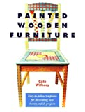 Painted Wooden Furniture, Cate Withacy, 0873415396
