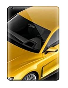 New Style Case Cover Audi Concept 18 Compatible With Ipad Air Protection Case
