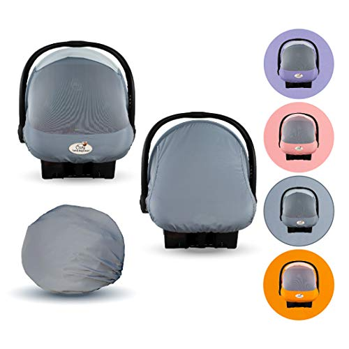 car seat covers for sun - 5