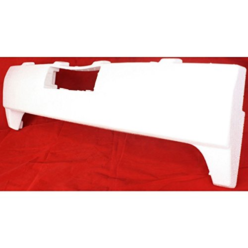 bumper for chevy malibu - 8