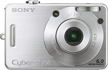 NEW DRIVERS: SONY DSC-W50