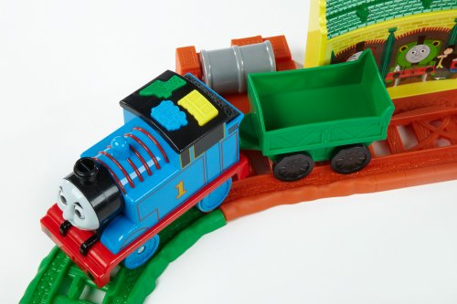 Fisher-Price My First Thomas & Friends All Around Sodor