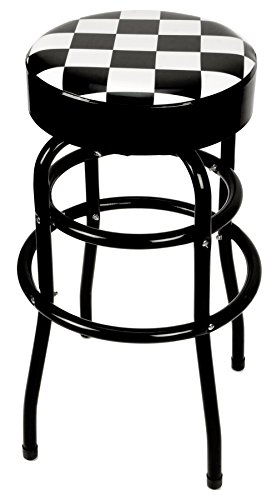 Performance Tool W85023 Swivel Bar and Shop Stool (Stools And Bar Bar Sale For)