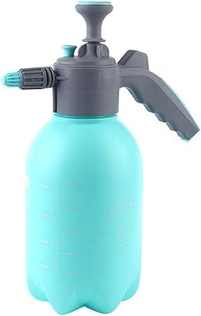 ROTOOY Pulverizador de Agua 2L Botella de pulverización de jardín a presión portátil Caldera Planta Flores Regadera Pulverizador a presión Herramienta de jardín: Amazon.es: Hogar