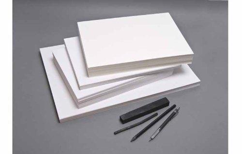 Clairefontaine 37308C Skizzenpapier (180 g, DIN A2, 42 x 59,4 cm, 12 Blatt, ideal für Künstler oder die Schule) weiß B0095UZKXI    Spielzeugwelt, fröhlicher Ozean