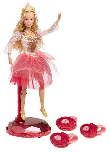 Barbie in The 12 Dancing Princesses: Interactive Princess Genevieve