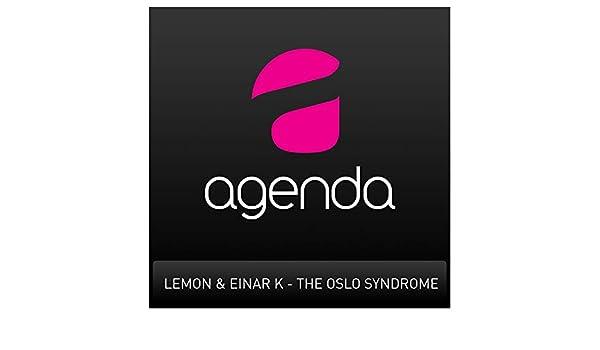 The Oslo Syndrome (P.A.F.F Resmash) de Lemon & Einar K en ...