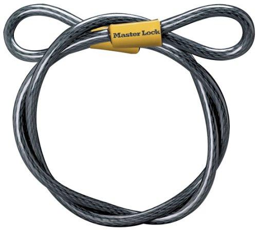 - Master Lock 79DPF Heavy-Duty Cable Lock