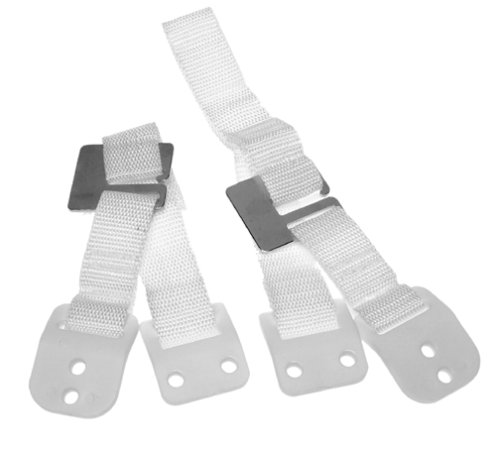 Safety 1st Furniture Wall Straps 2 Count (Furniture 1 Store)