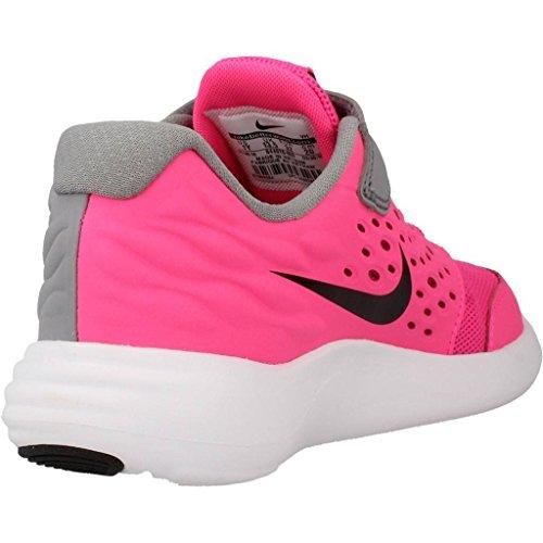 Pink Chaussures Blast Blanc stealth PSV Fille Noir Rose Black Nike de Course white Lunarstelos zEFqvF