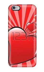 Brrson Iphone 6 Plus Hard Case With Fashion Design/ XlzTeLe4415GbNXv Phone Case