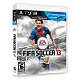 EA FIFA Soccer 13 Sports Game - Blu-ray Disc - PlayStation 3