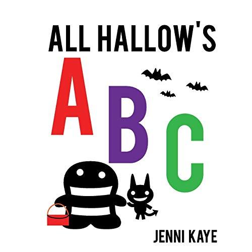 All Hallow's ABC -
