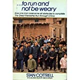 To Run and Not Be Weary, Stan Cottrell, 080071444X