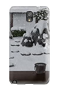 DanRobertse Galaxy Note 3 Hard Case With Fashion Design/ HhXzMmu2913kWXwY Phone Case