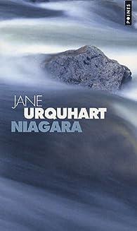 Niagara par Jane Urquhart