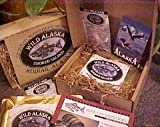 Brown Bear Sampler Pack (Six-1/2 pound fillets)
