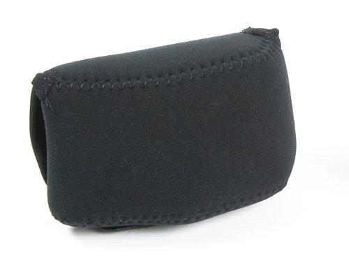 Micro Camera Pouch - OP/TECH USA Soft Pouch Digital D-Micro (Black)