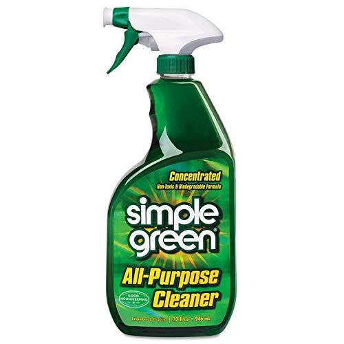심플 그린 32 온스. Concentrated All-Purpose Cleaner 다용도 세정제 / 심플 그린 32 온스. Concentrated All-Purpose Cleaner 다용도 세정제