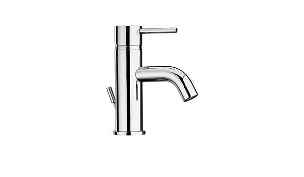 LaToscana 78CR211LL Elba Single Handle 12 3//4 Lavatory Faucet in a Chrome Finish