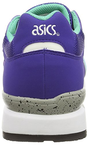 ASICS GT-II - Zapatillas de deporte para mujer Azul (DARK BLUE/MAGENTA-5128)
