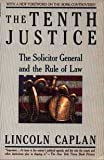 img - for Tenth Justice-V955 book / textbook / text book
