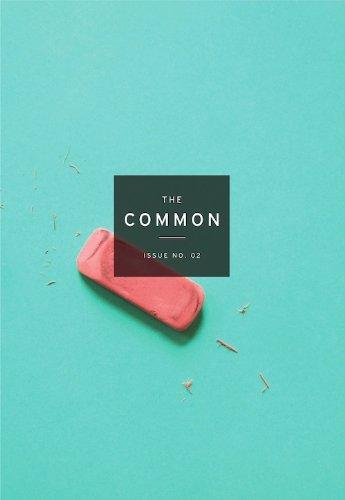 The Common No. 02
