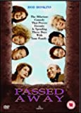 Passed Away poster thumbnail