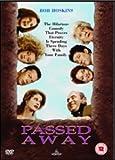 Passed Away poster thumbnail