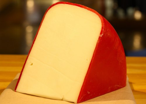 Danish Fontina (Best Melting Cheese For Grilled Cheese)