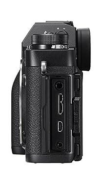 Fujifilm X-t2 Mirrorless Digital Camera With 18-55mm F2.8-4.0 R Lm Ois Lens 5