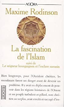 La fascination de l'Islam par Rodinson