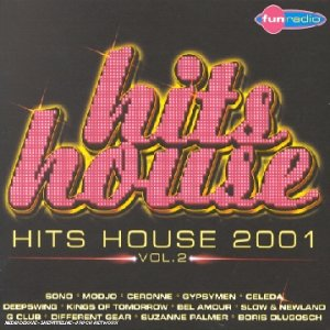 Hit house 2001 music for House hits 88