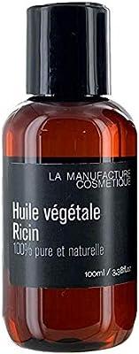 Aceite de ricino 100ml Puro Natural Favorece el crecimiento del ...