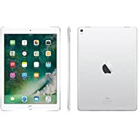 Apple iPad with WiFi, 32GB, Silver (Model)