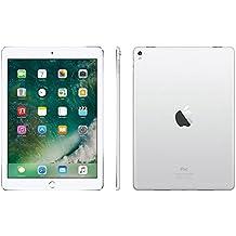 Apple iPad with WiFi, 32GB, Silver (Model)