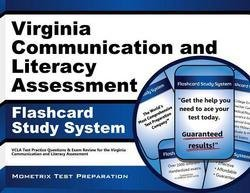 Vcla Exam Secrets Test Prep Team: Virginia Communication and Literacy Assessment Flashcard Study System : Vcla Test Practice Questions and Exam Review for the Virginia Communication and; 2015 Edition