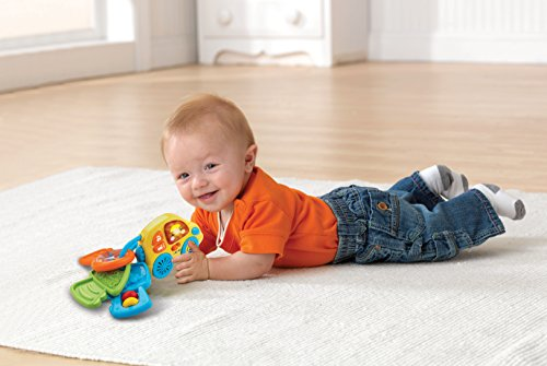VTech Baby Beep and Go Baby Keys by VTech (Image #2)
