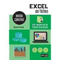 Excel en fiches : Niveau confirmé