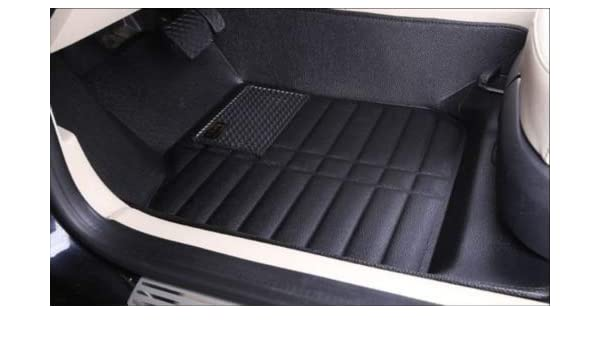For Toyota Corolla 2007-2018 Car Floor Mats Front Rear Liner Waterproof Mat