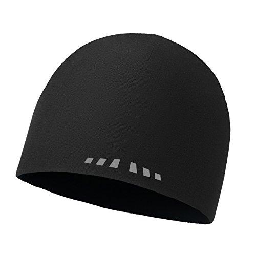 Talla Hombre Negro Microfibra de Original Buff 00 10 negro Única Gorro 111397 999 OWwqpv