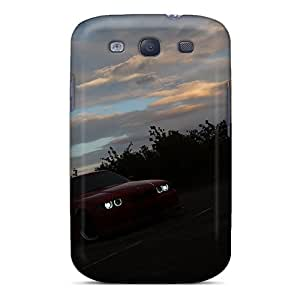 Tough Galaxy Nak2451TTvO Case Cover/ Case For Galaxy S3(bmw E36)