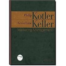 Marketing Management (13th Edition)