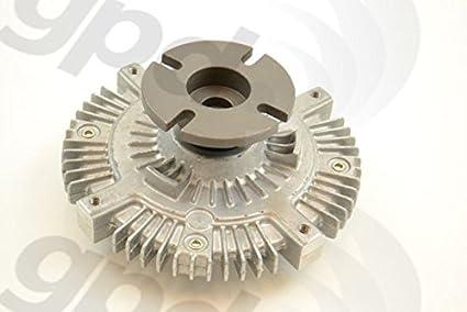 URO Parts 11 52 1 723 027 Fan Clutch