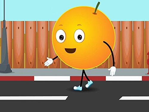 Orange Rhyme ()